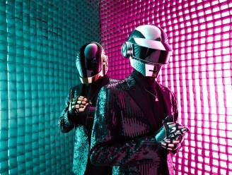 Om nooit te vergeten... Het eerste optreden van Daft Punk in ons land was in Torhout