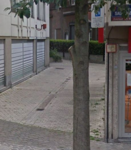 Un homme pendu en pleine rue découvert dans le centre de Liège