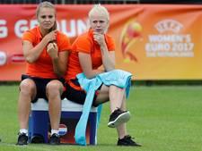 JVC Cuijk wil meer vrouwen verleiden om te gaan voetballen