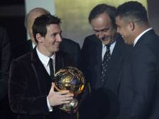 Messi, l'ogre d'un mètre soixante-neuf