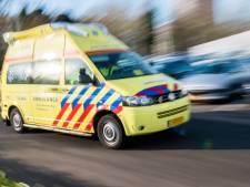 Vrouw (70) overleden na aanrijding in Velsen-Noord