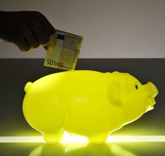 Un ménage belge moyen possède un patrimoine net de 206.200 euros. C'est presque le double de la moyenne de la zone euro, soit 109.200 euros, et quatre fois plus qu'un ménage en Allemagne.