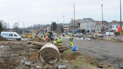 Nieuwe aannemer Woluwedal gevonden: werken hervatten midden april