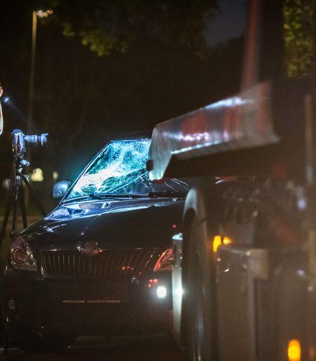 Opgepakte verdachte dodelijk ongeval Spinozaweg is 25-jarige Utrechter, tweede verdachte nog spoorloos