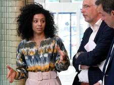 """Anvers met un terme à sa collaboration avec """"Let's Go Urban"""", la réaction de Sihame El Kaouakibi"""
