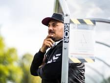 Trainer Sillie Dilürü per direct weg bij topklasser Eldenia