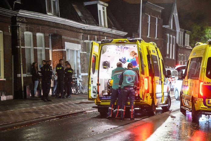 Bij de schietpartij aan de Boskoopse Zijde op 27 september 2020 raakte een 22-jarige man gewond aan zijn bil. De verdachten worden door het Openbaar Ministerie (OM) vervolgd voor een poging tot moord.