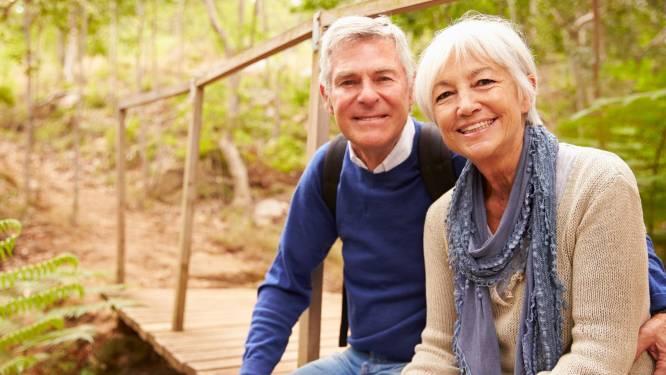 De leeftijd van je ouders zegt iets over jouw gezondheid