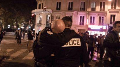 """""""Bereid om te sterven voor de vrijheid van anderen"""", Twitter looft Franse politiemannen om moed"""