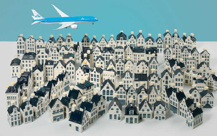 KLM Heritage Centre