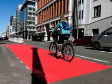 Pistes cyclables: le MR dénonce la politique de mobilité bruxelloise
