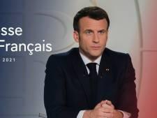 Les soignants non-vaccinés plus payés: des centaines de milliers de candidats à la vaccination depuis le discours de Macron