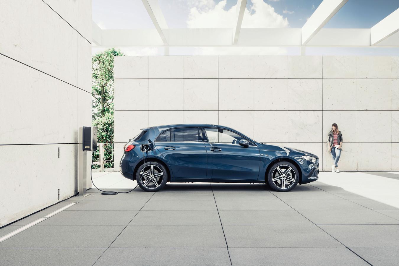 Mercedes-Benz A-Klasse Plug-in-Hybride