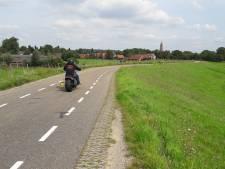 Vrijliggend fietspad op Lekdijk tussen Amerongen en Wijk bij Duurstede toch niet haalbaar