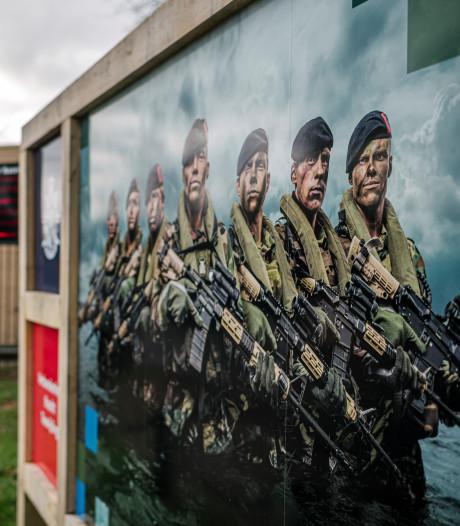 Mariniers willen geen verkering met Zeeland: 'Het ligt niet aan jou. Het ligt aan ons'