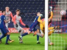 Atlético knokt zich naar knock-outfase, mooie opsteker voor Agüero bij City