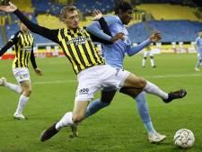 Samenvatting   Vitesse - PSV