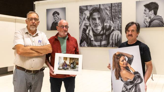 Fotokring mag na jaar stilte opnieuw werken van leden tentoonstellen