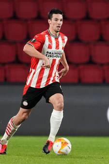 Ook Nick Viergever test positief op corona: eenderde van de PSV'ers nu besmet of besmet geweest