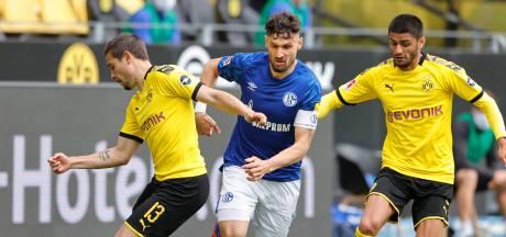 LIVE | Miedema snapt frustratie andere sporters, 300 fans bij derby Dortmund - Schalke