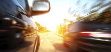 171 bekeuringen bij snelheidscontroles in Roosendaal