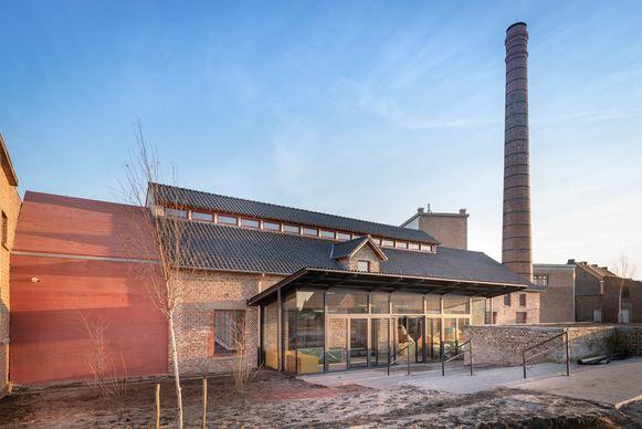 De Stroopfabriek.
