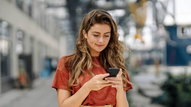 Populaire video-app TikTok test service die jongeren helpt bij het vinden van een job