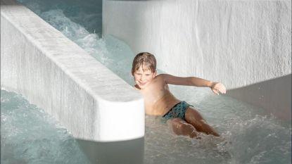 Stunt: kinderen voor 1,60 euro naar subtropisch zwemparadijs