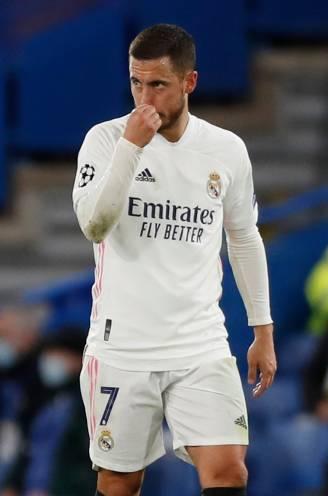 Champions League-droom van Hazard en Courtois spat uiteen: Chelsea verslaat Real Madrid en gaat naar finale