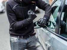 Veel minder auto's en motorfietsen gestolen in Groene Hart (maar in deze gemeenten stegen de cijfers wél)
