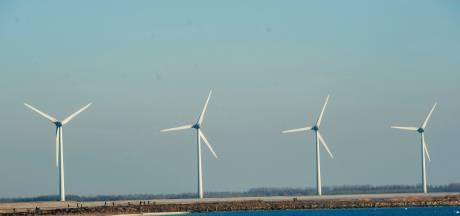 Hogere vergoeding voor bewoners Geervliet en Heenvliet vanwege windmolenoverlast