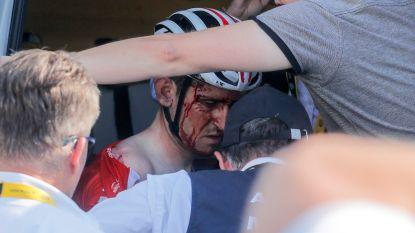Herkansing in Vuelta