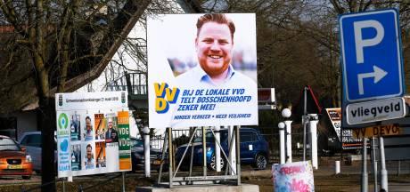 Bewonersonderzoek VVD Halderberge als basis verkiezingsprogramma