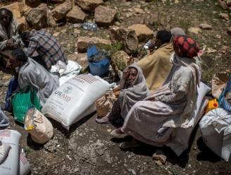 VN-organisaties slaan alarm over voedseltekorten in Tigray