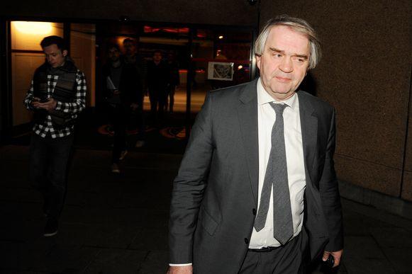 CEO Pro League: Pierre François.