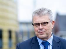 Hardenbergse wethouder Jan ten Kate voorgedragen als nieuwe burgemeester van Staphorst