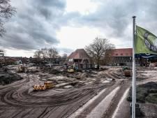 Vrijheidspark Winterswijk krijgt een terras, horecaclub niet blij met plannen van gemeente