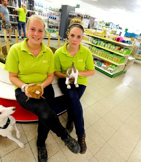 Klanten in verwarring over dierenzaken in Delden en Goor