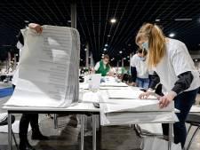 Kosten voor Tweede Kamerverkiezingen in Utrecht waren door coronacrisis véél hoger dan normaal