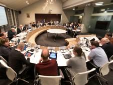 Online vergaderen in de gemeenteraad gaat niet altijd goed: fractievoorzitter Eersel mist stemming omdat hij niet kon inloggen