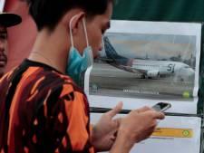 Crash d'un Boeing en Indonésie: les enregistrements d'une boîte noire sont lisibles