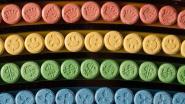 Feestvierder betrapt met drie soorten drugs op zak