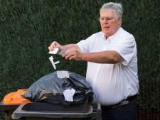 Verbijstering over afval-proef gemeente Epe