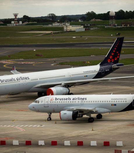 Brussels Airlines reprend ses vols vers les États-Unis