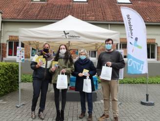 "Kunstenwandelroutes 'LikART Light' & 'LikART Kids' geopend: ""Project zet lokale kunst in de kijker"""
