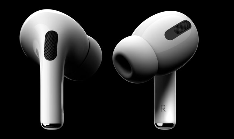 Apple AirPods Pro Beeld Apple