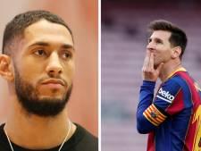 """Lionel Messi dézingué par le boxeur français Tony Yoka: """"Le Ballon d'or le plus moche et éclaté de l'histoire"""""""
