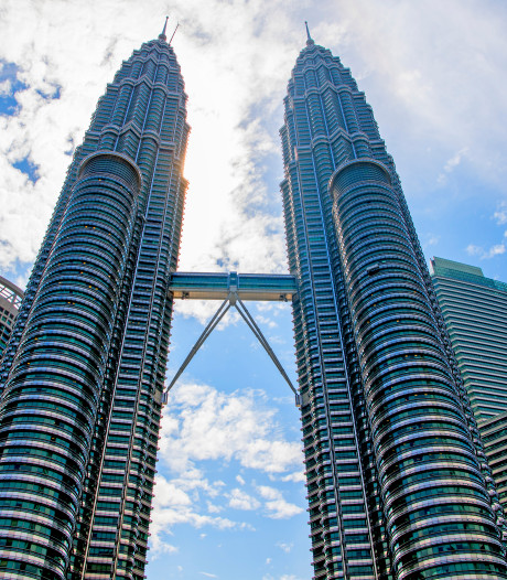 Cesar Pelli (92), architect van iconische Twin Towers in Maleisië, overleden