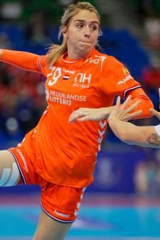 Voor wereldkampioen Estavana Polman komt haar familie eerst, dan pas handbal en Tokio