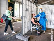 Twentse coronacijfers: 321 nieuwe besmettingen, geen nieuwe sterfgevallen